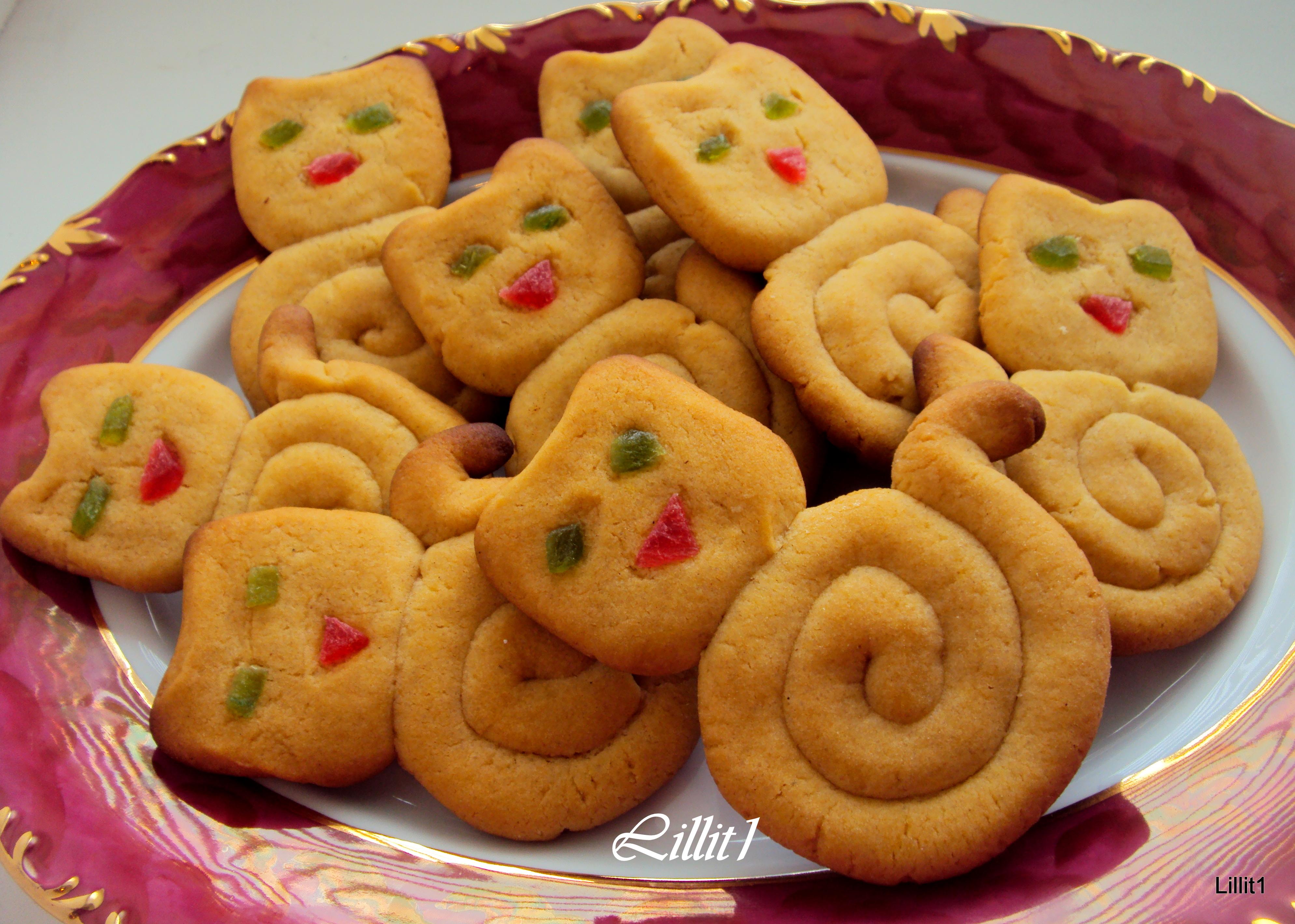 Интересная выпечка для детей рецепты печенье
